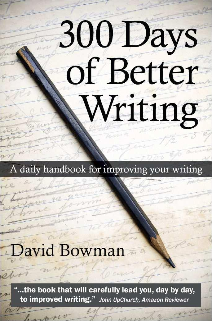 300 Days of Better Writing 封面